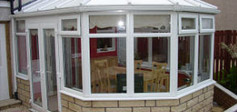 upvc sash window conservatory 4