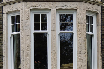 sash window house