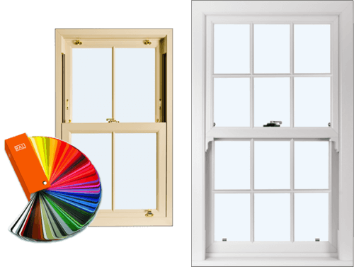 Upvc Sash Windows Uk