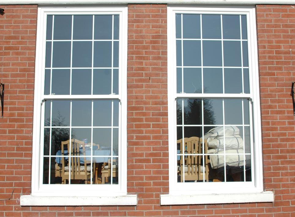 Sash Window Gallery