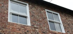upvc sash windows testimonial